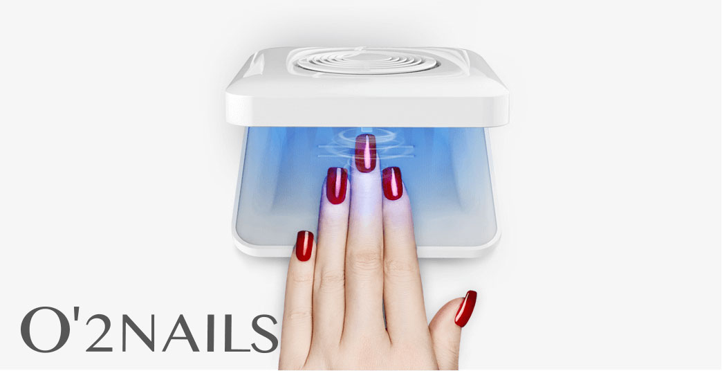 O2nails mobile nail printer digital nail printer nail art printer it can be easily used in nail salons and at home and break the limit of place solutioingenieria Images